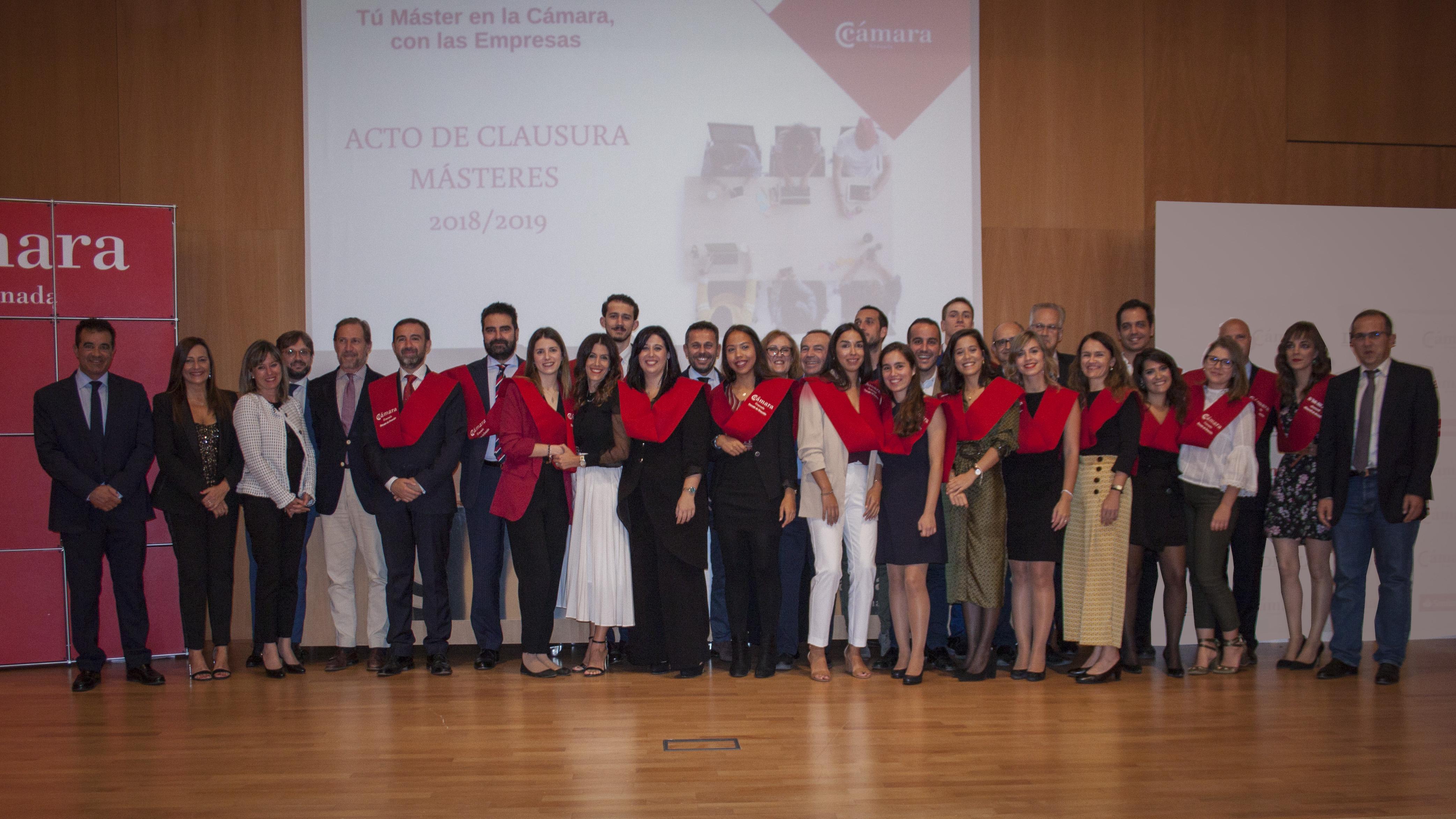 La escuela de dirección de la Cámara Granada incorpora la modalidad online