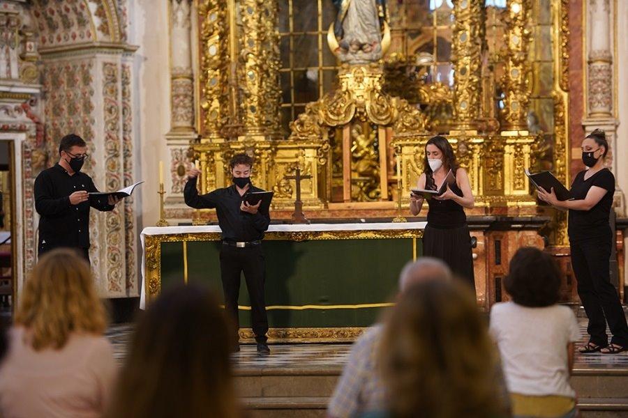 El monasterio de Cartuja reabre sus puertas con una nueva propuesta turística de visita y concierto