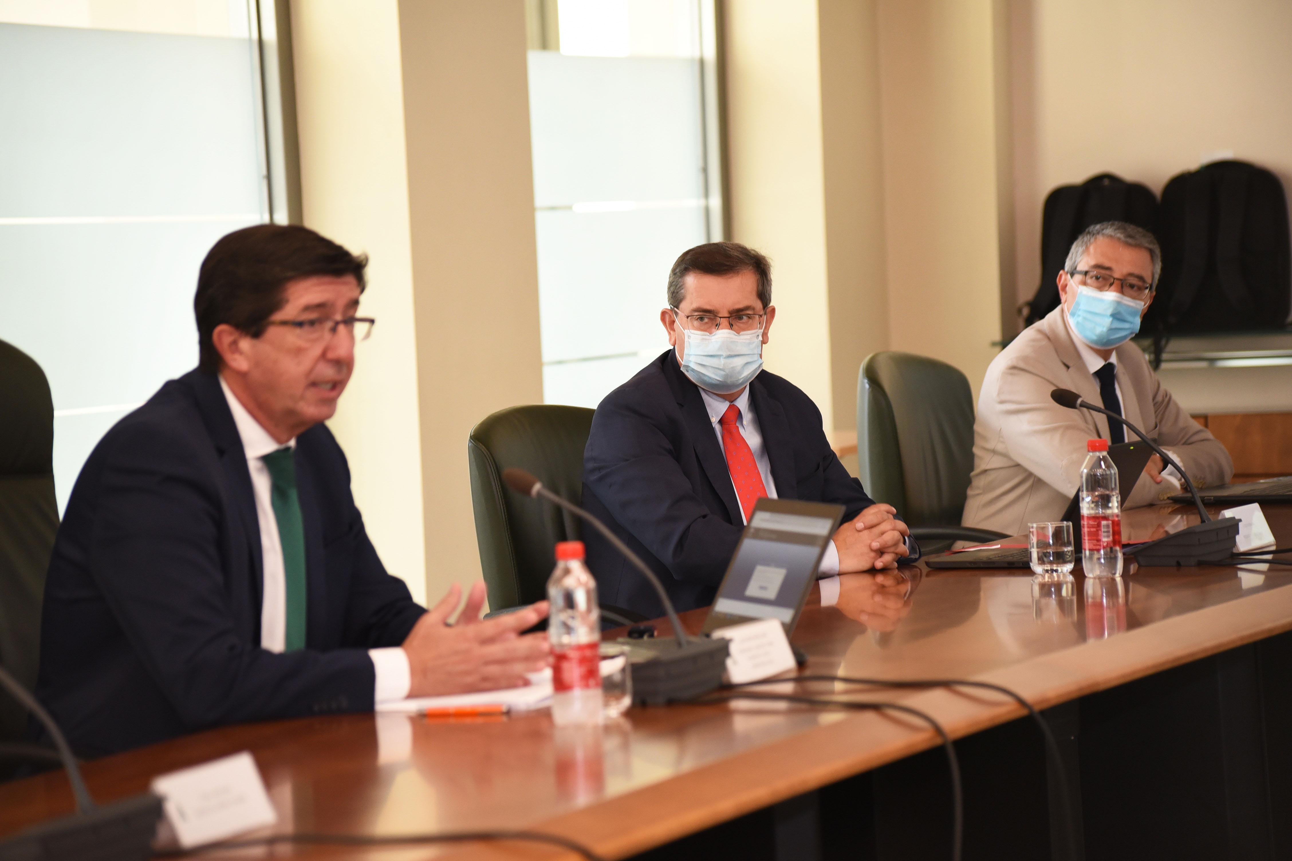 Diputación aportará 2.435.967 euros al Programa de Fomento del  Empleo Agrario