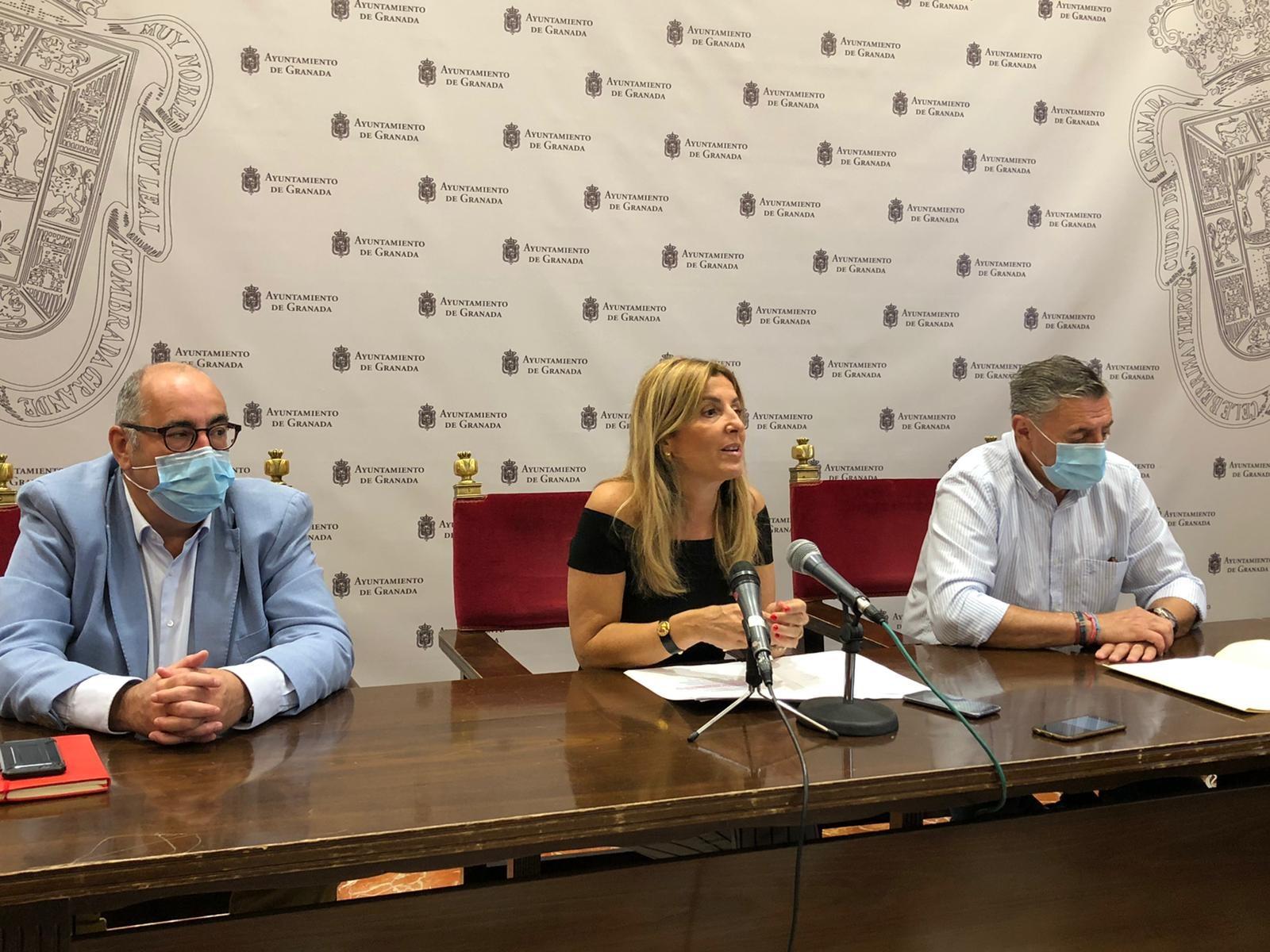 El Ayuntamiento ha realizado 76 inspecciones en comercios para garantizar la seguridad de la mascarillas