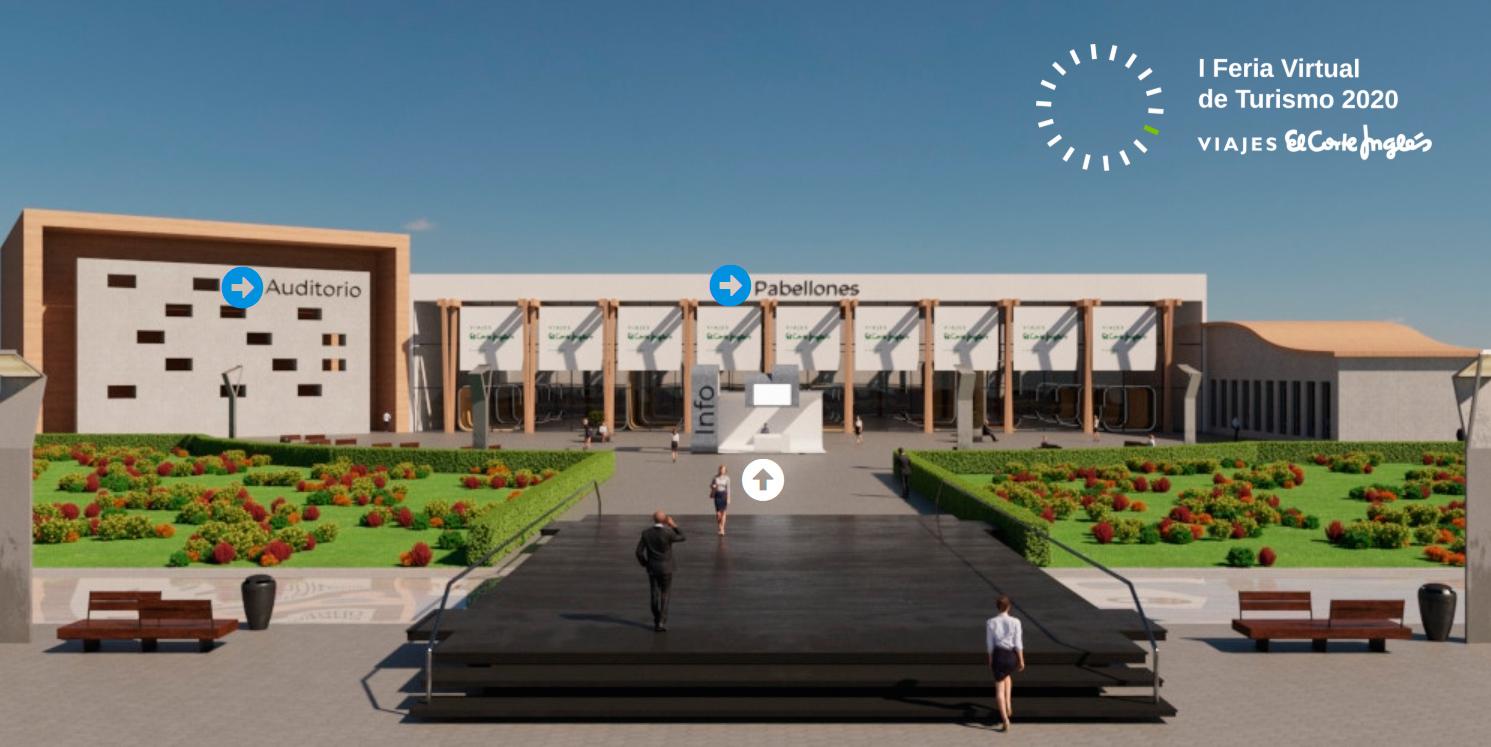 Granada participa en la I Feria Virtual de Turismo