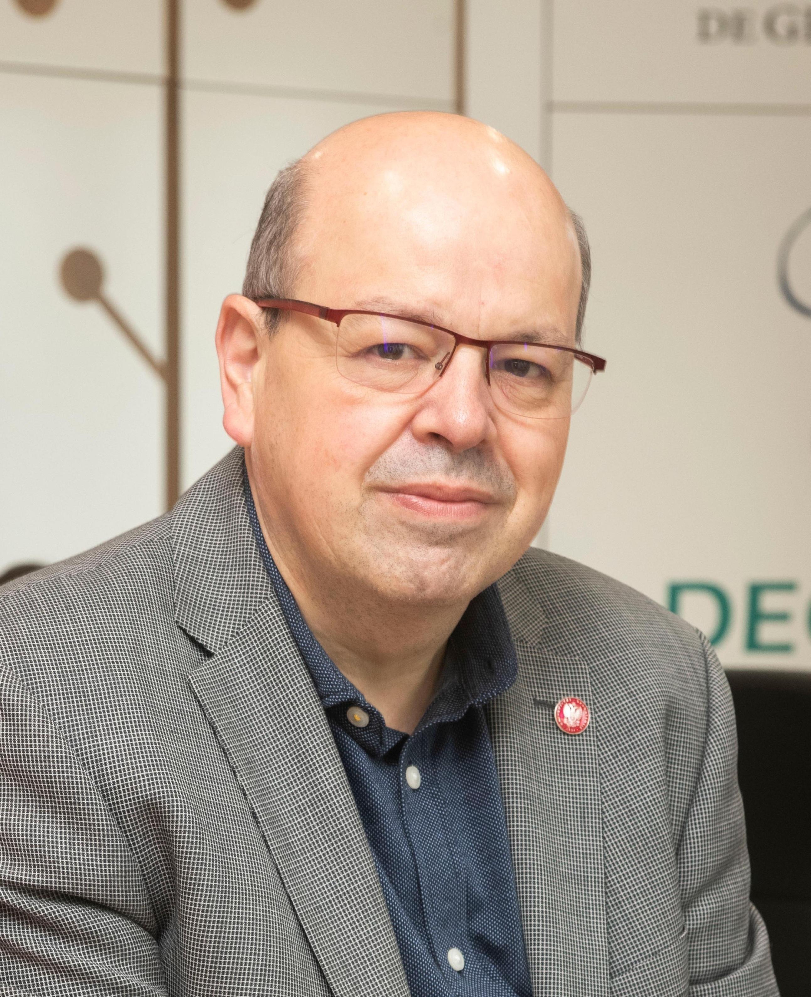 El catedrático de la UGR Francisco Herrera formará parte del Consejo Asesor de Inteligencia Artificial del Gobierno de España