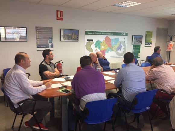 La Junta resuelve ayudas por más de un millón de euros para proyectos de desarrollo rural en la provincia de Granada