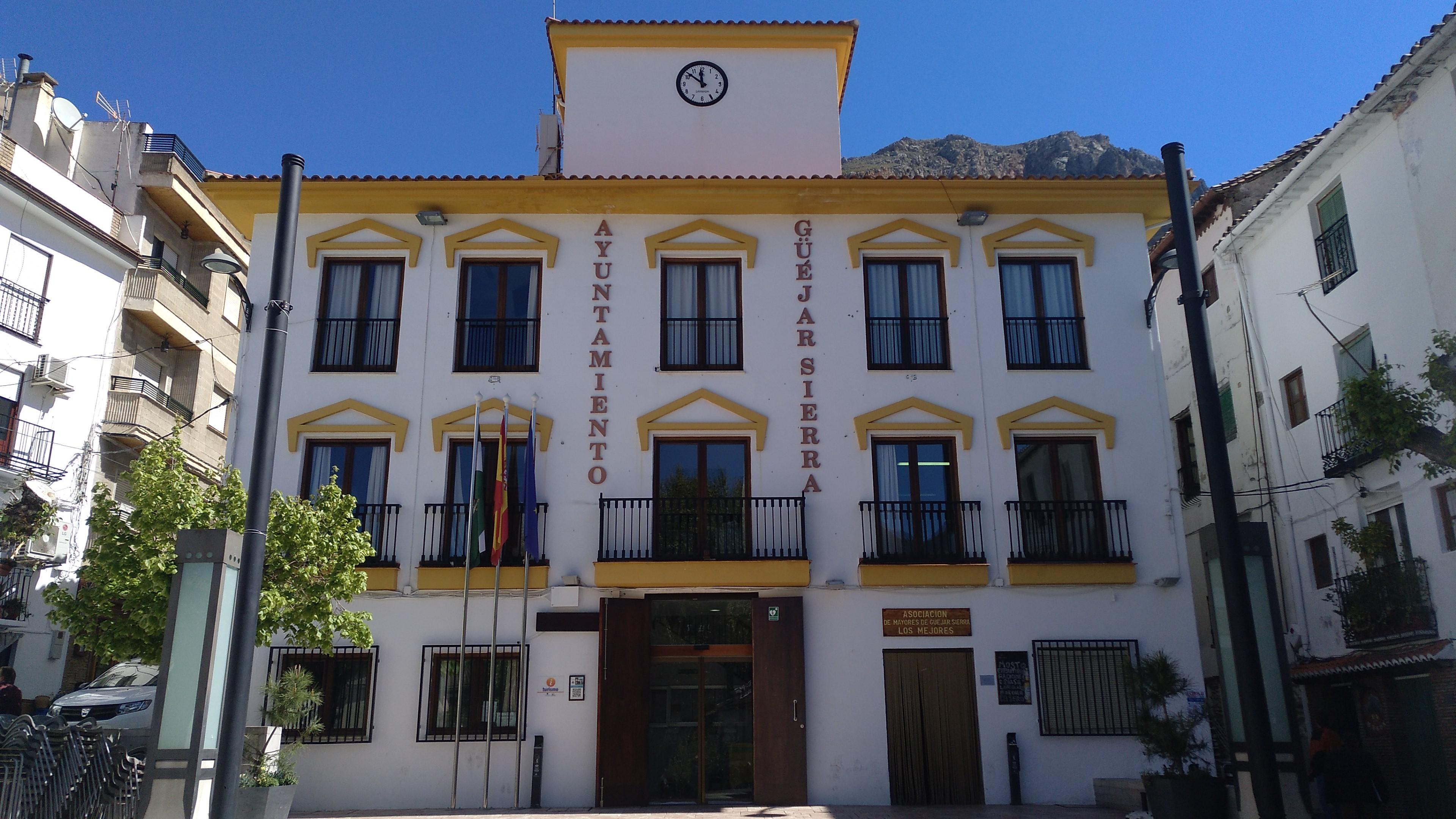 Güejar Sierra ejecutará un millón de euros en inversiones durante 2020