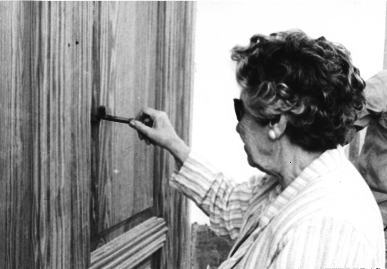 Diputación celebra mañana el 34 aniversario del Museo Casa Natal Federico García Lorca