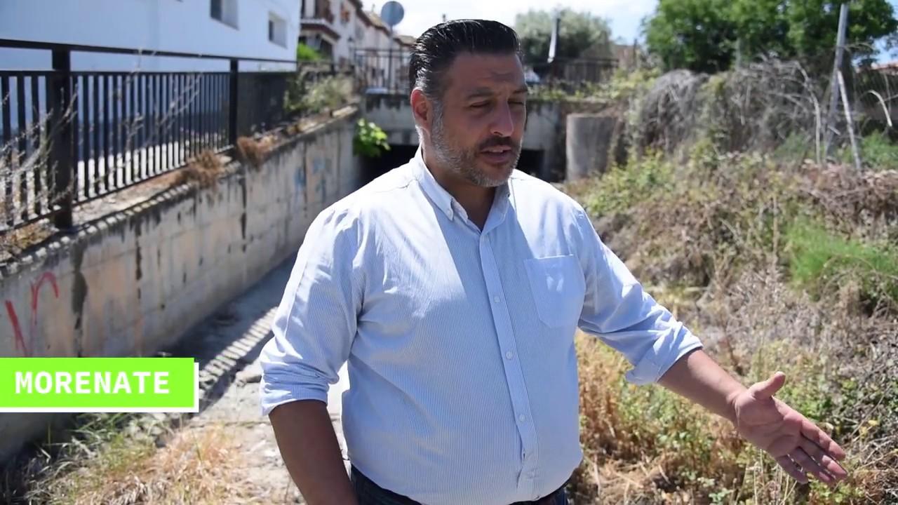 El portavoz de Vox en La Zubia deja su acta de concejal tras ser condenado por violencia de género