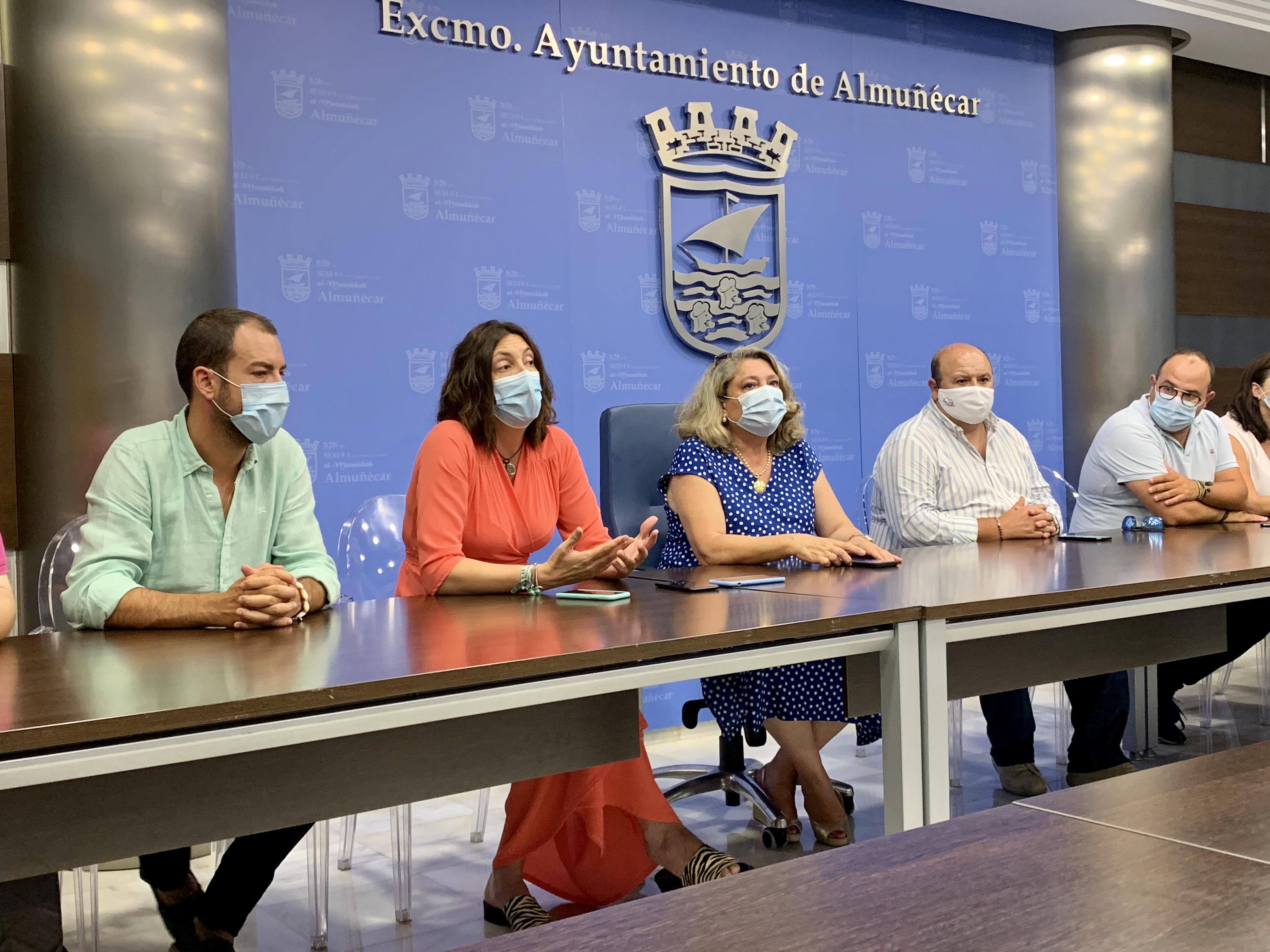 Loles López reclama al Gobierno Central mayor implicación con las canalizaciones de Rules