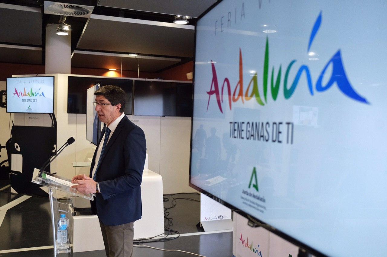 Turismo destina casi 360.000 euros en ayudas para empresas del sector en Granada