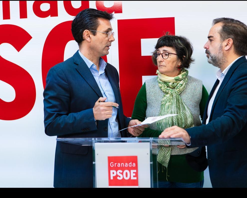 El PSOE lamenta que la corrupción del PP marque la agenda municipal
