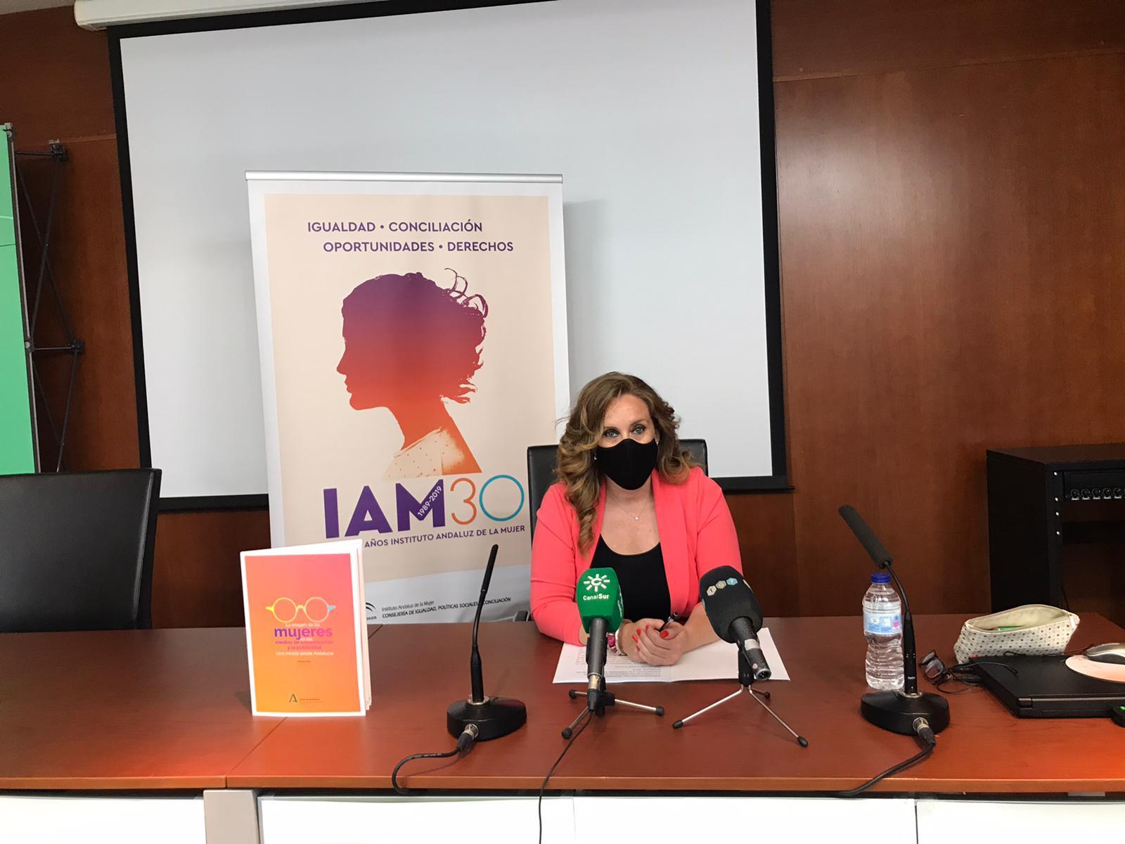 La imagen de la mujer en los medios de comunicación y la publicidad: desigual, estereotipada y con rasgos sexistas