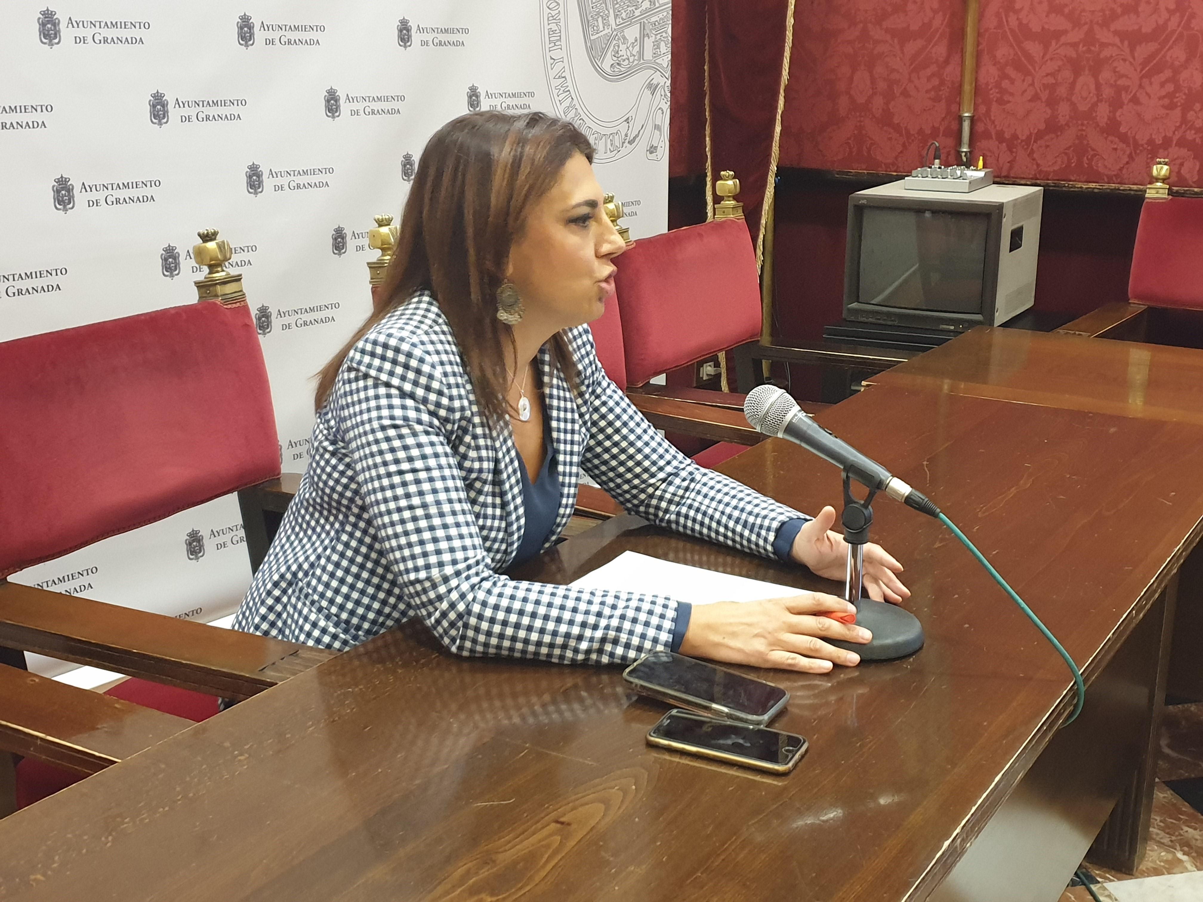 El PSOE exige que se hagan públicas las facturas de Transportes Rober desde enero