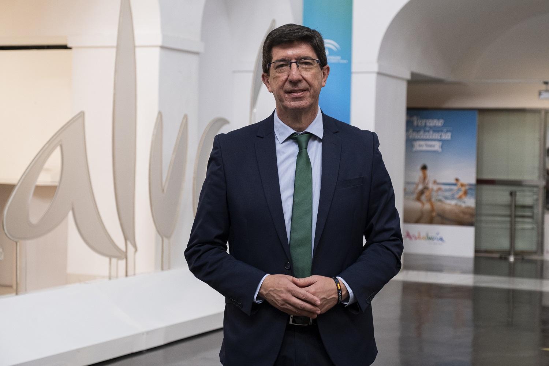 Turismo invierte más de 305.000 euros en la digitalización de las empresas del sector en Granada