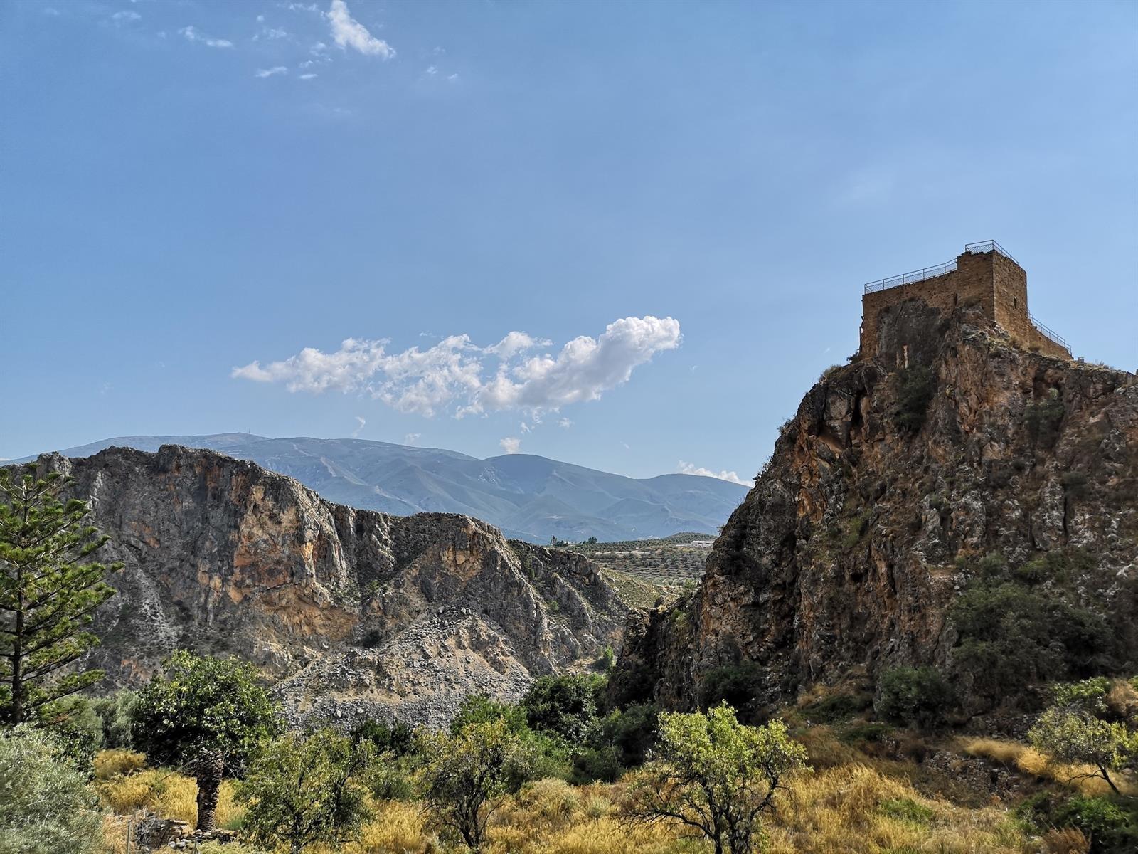 Lanjarón se convierte en el primer destino de España con sello 'Safe Tourism Certified' concedido por el ICTE