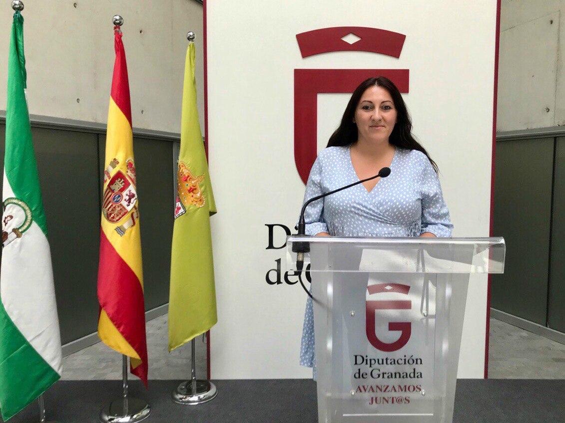 La Diputación de Granada aprueba la moción presentado por Podemos–IU para declarar el Río Guadalfeo como Monumento Natural