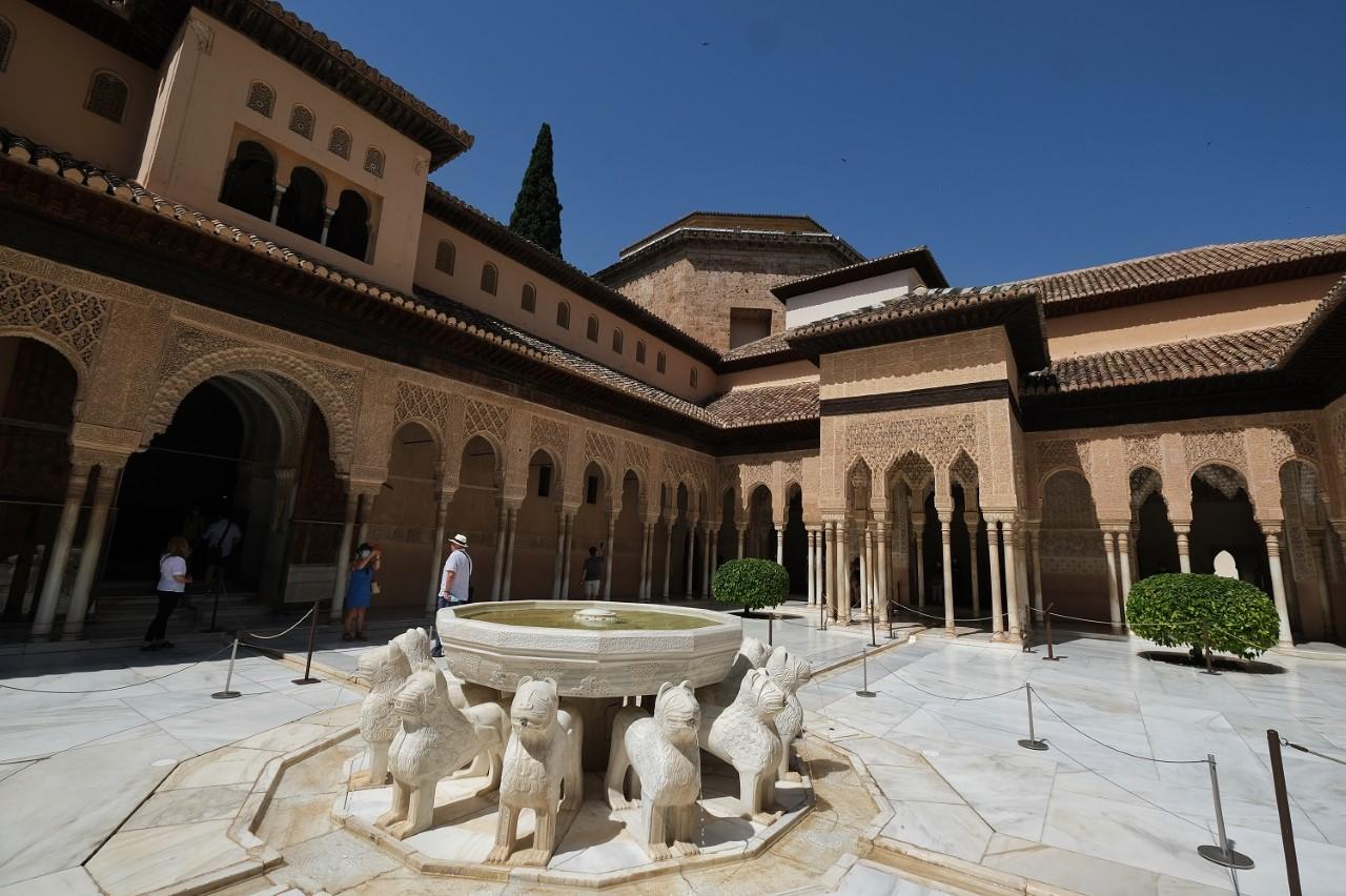 La Junta presenta la oferta turística de Granada a medios especializados con la campaña 'Andalucía Despierta'