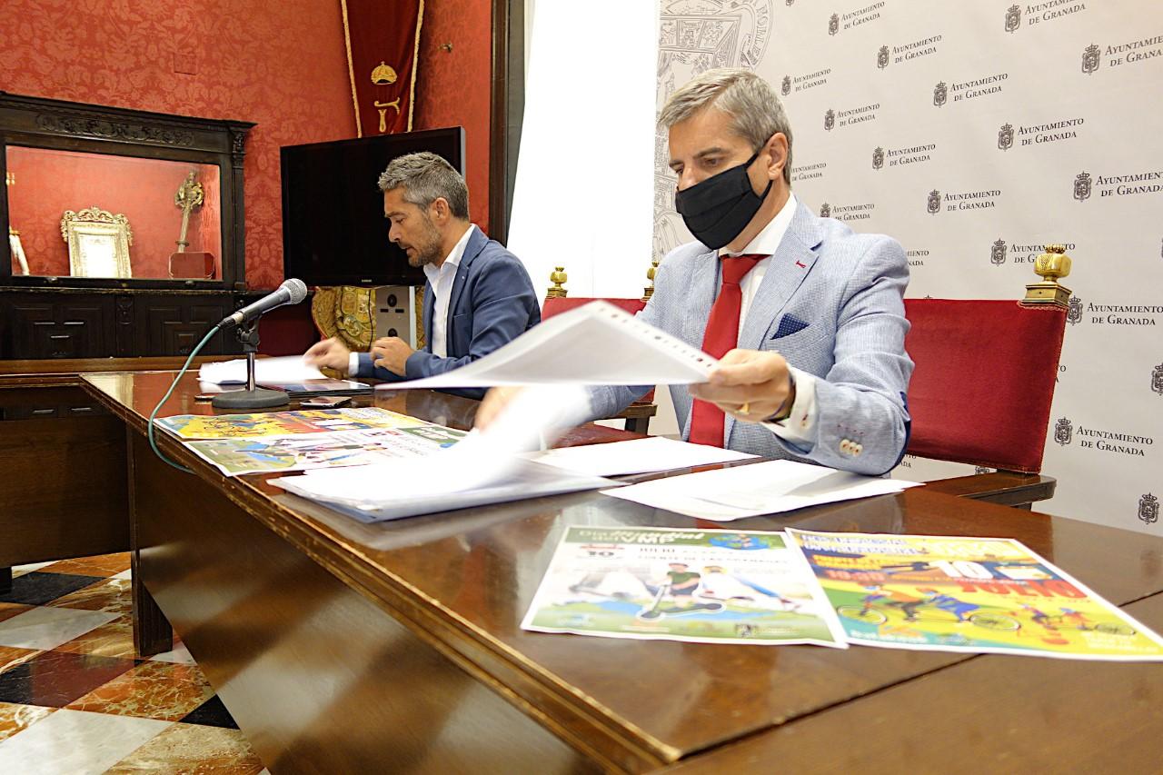 El Ayuntamiento pide a la Junta 3,5 Millones del Plan Aire Para la contratación de personas desempleadas