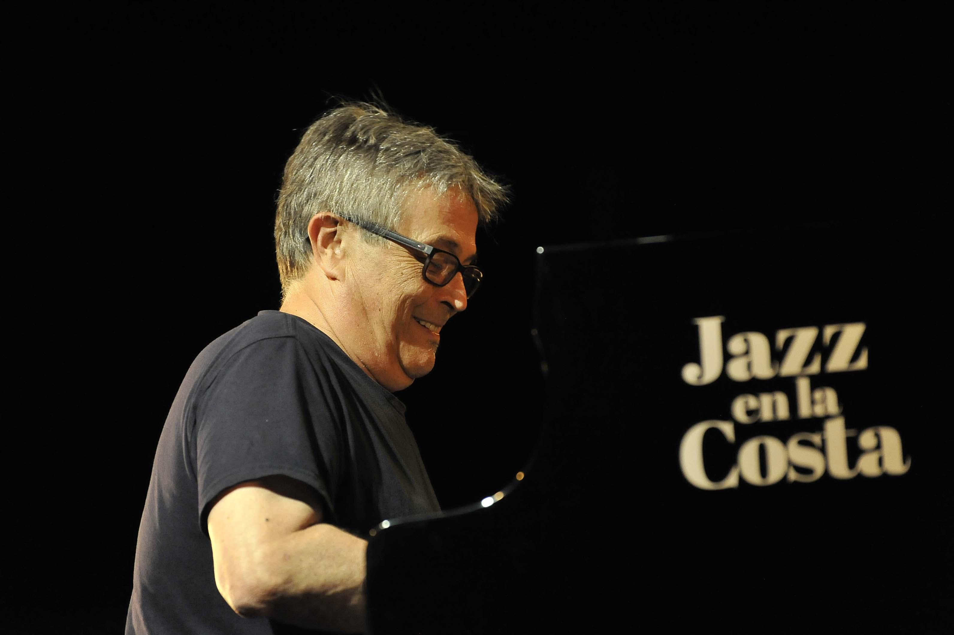Chano Domínguez y Javier Colina maravillan al público de Almuñécar