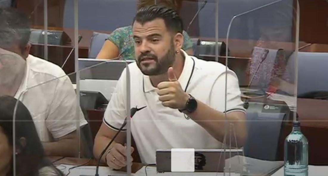 IU pide a la consejera de Empleo a que garantice la permanencia de Andalucía Emprende