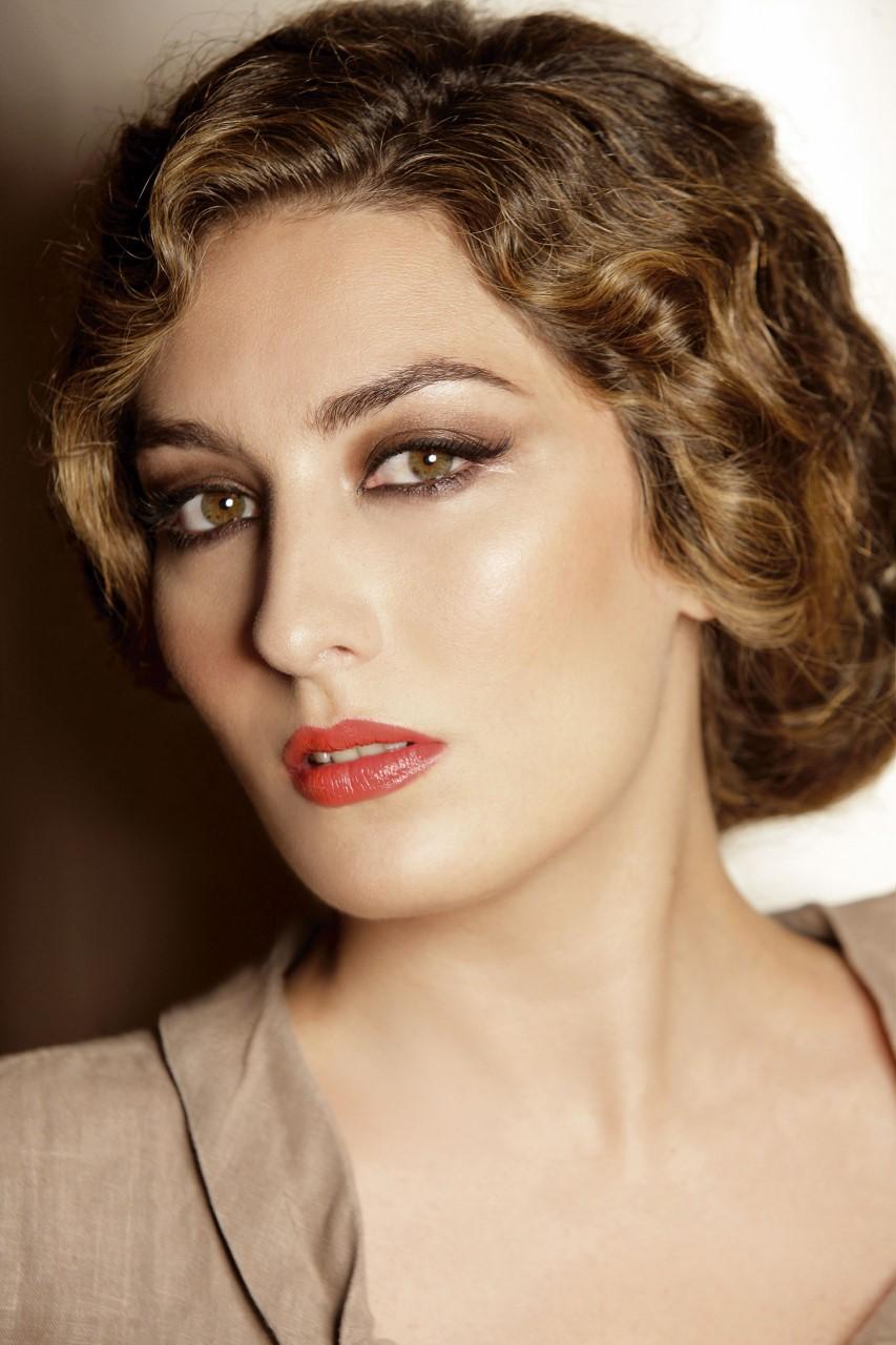 Estrella Morente inaugura  'Lorca y Granada en los Jardines del Generalife' con las entradas agotadas