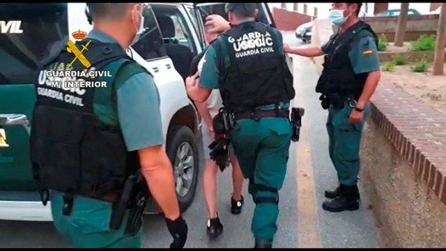 Desarticulada una banda de atracadores con la detención de sus once integrantes, uno de ellos menor