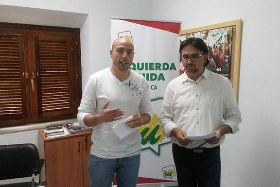 El equipo de Gobierno PP/Ciudadanos vota en contra de ofertar suelo para una residencia de ancianos en Guadix, según IU