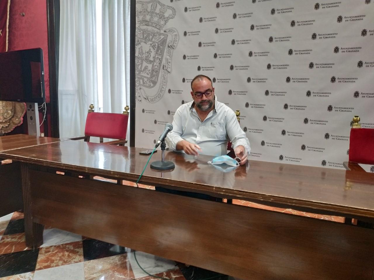 Podemos-IU pide acabar con la duplicidad de cargos directivos en Emucesa, lo que ahorraría más de 100.000 euros al año