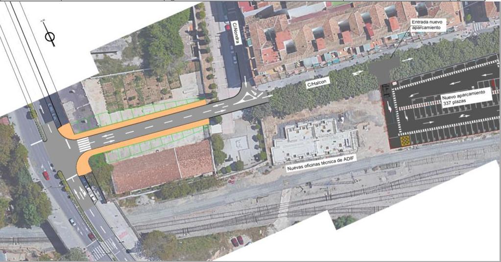 En otoño se iniciarán las obras de remodelación del Cuartel de Automovilismo