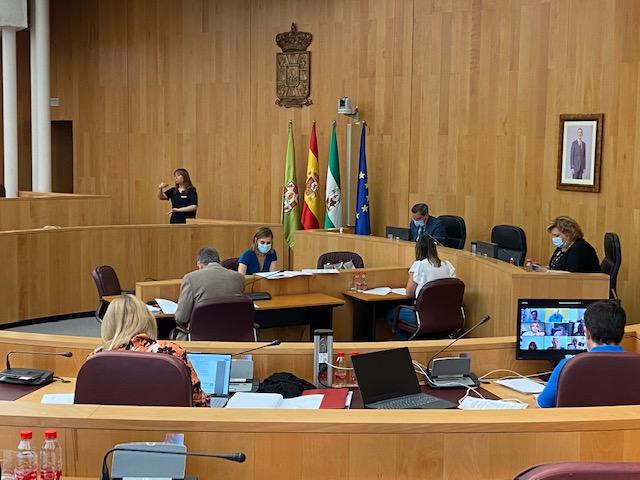 Diputación aprueba la convocatoria de los Planes de Obras y Servicios, con una inversión de 20 millones