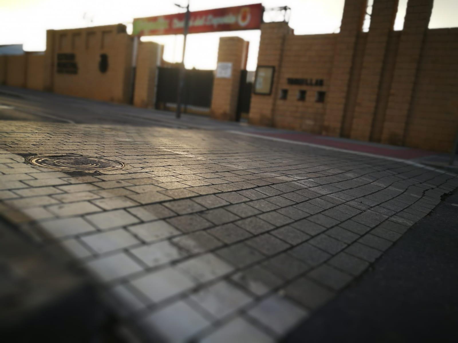 El PSOE de Guadix solicita al Ayuntamiento que continúe con el proyecto de regularización semafórica comenzada en el mandato anterior