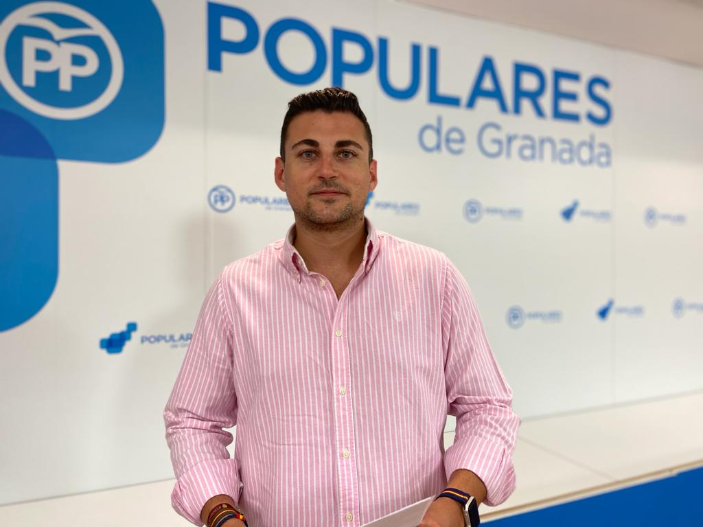 El PP sostiene que Granada es la provincia que registra un mayor incremento en cuanto a inversión y personal en el marco del Plan Verano