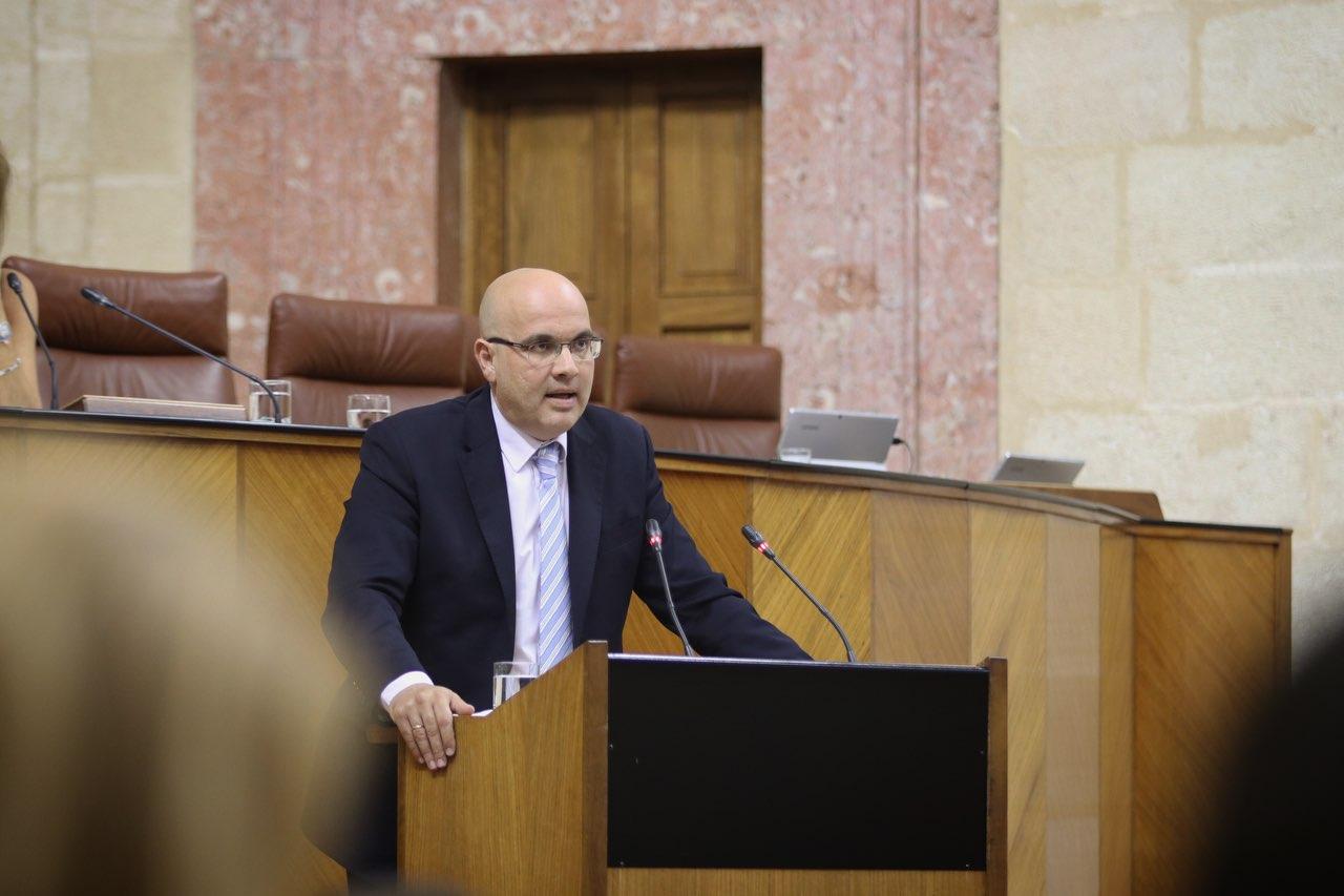 """Aprobada por unanimidad una iniciativa de Ciudadanos para encontrar una """"solución definitiva"""" a los desprendimientos en la A-7"""