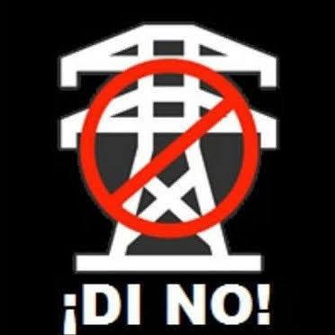 La Plataforma di no a las Torres en los Altiplanos del Geoparque llevará a cabo una concentración protesta el primero de agosto en la Plaza Mayor de Baza