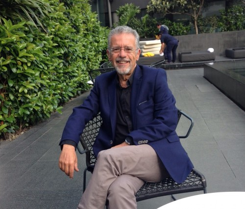 Lázaro Rodríguez Ariza, catedrático de Economía Financiera y Contabilidad de la UGR nombrado nuevo gerente de la ANECA