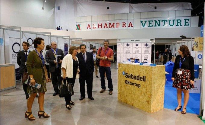 Alhambra Venture reúne desde este lunes y hasta el sábado a inversores de todo el mundo