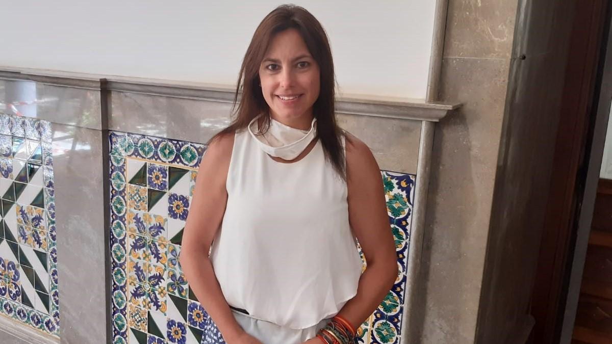 VOX propone que el comercio y la hostelería de Granada puedan prorratear la tasa de ocupación de vía pública