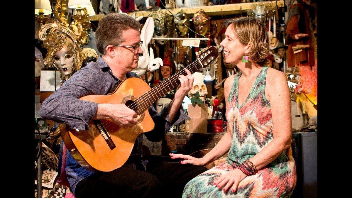 Artistas consagrados y jóvenes promesas se reúnen para celebrar los diez años de 'Poesía en el Jardín'
