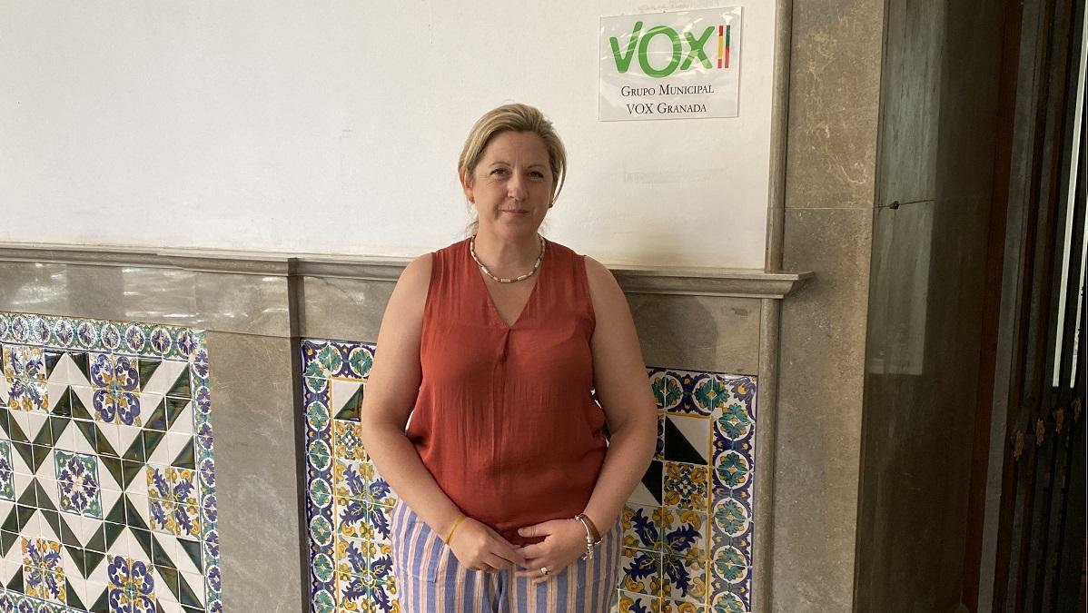 VOX pide previsión al equipo de gobierno ante posibles fiestas en viviendas particulares de Granada
