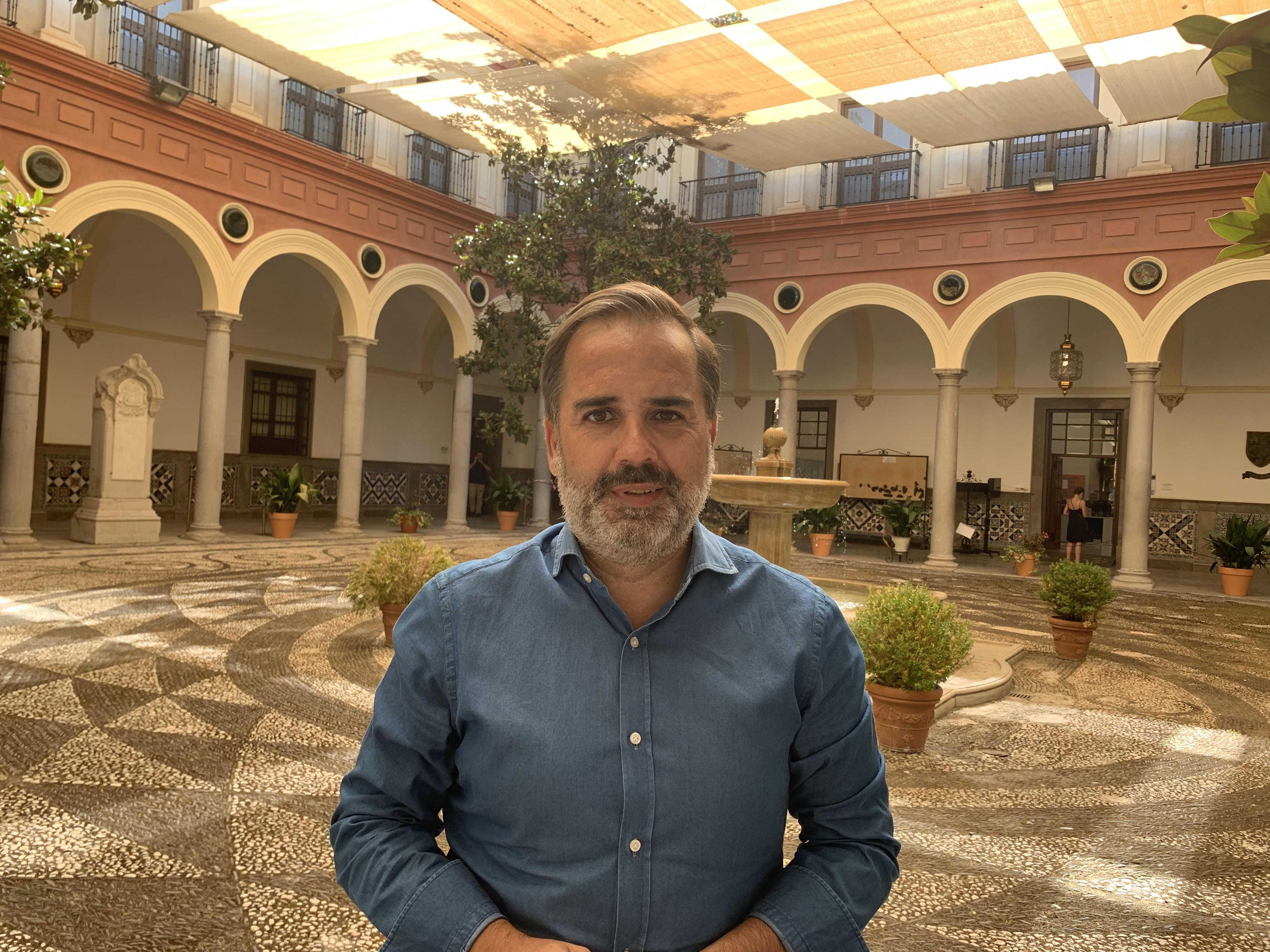 El PSOE critica la descoordinación entre Ayuntamiento y Junta en la preparación de la vuelta a clase