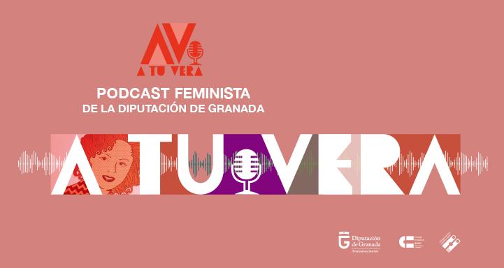 Mujeres y comunicación es el nuevo tema del podcast de feminismo e igualdad de Diputación