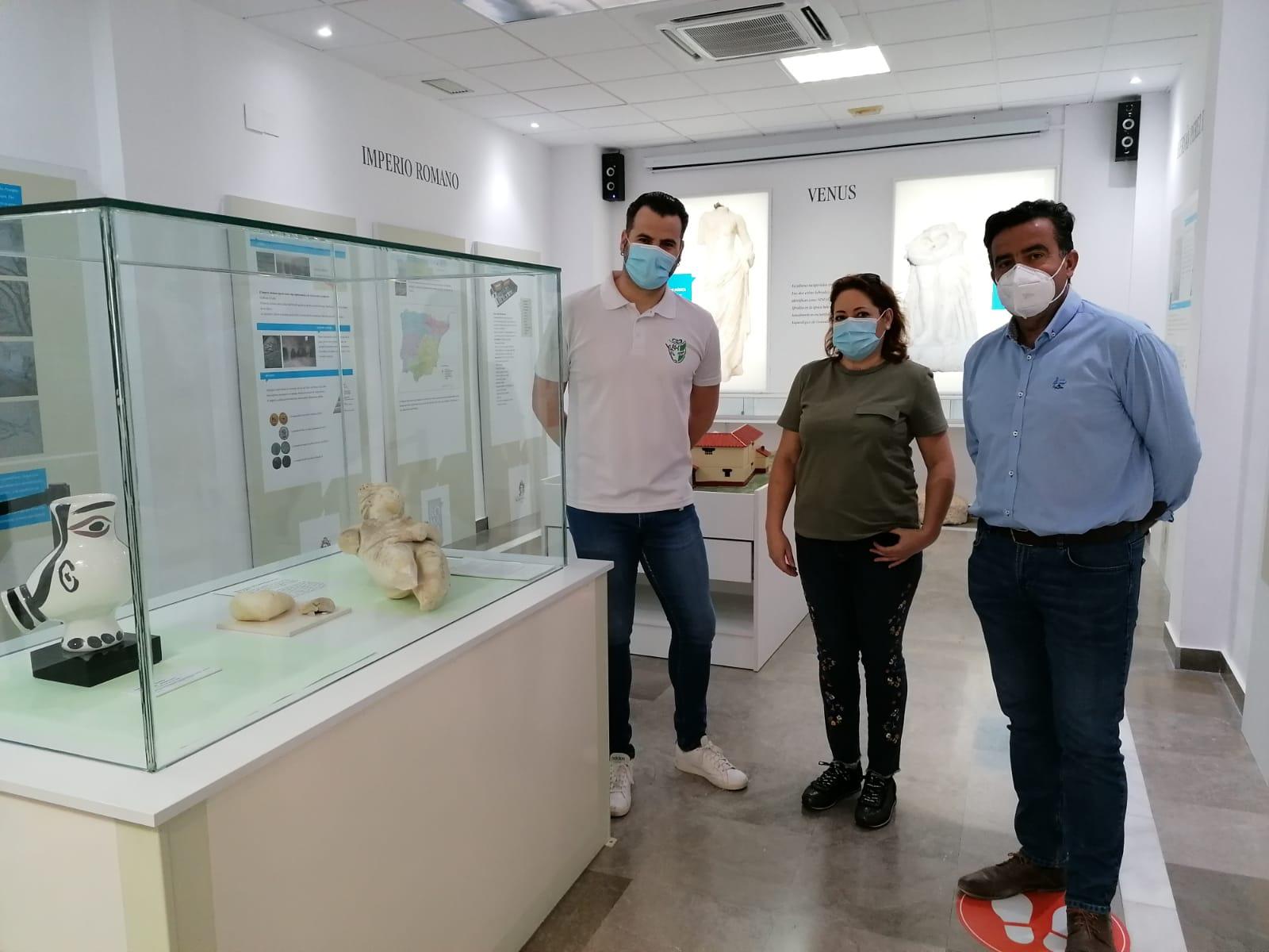 IU Granada denuncia la falta de transparencia de la Consejería de Cultura tras el cierre del Museo Arqueológico