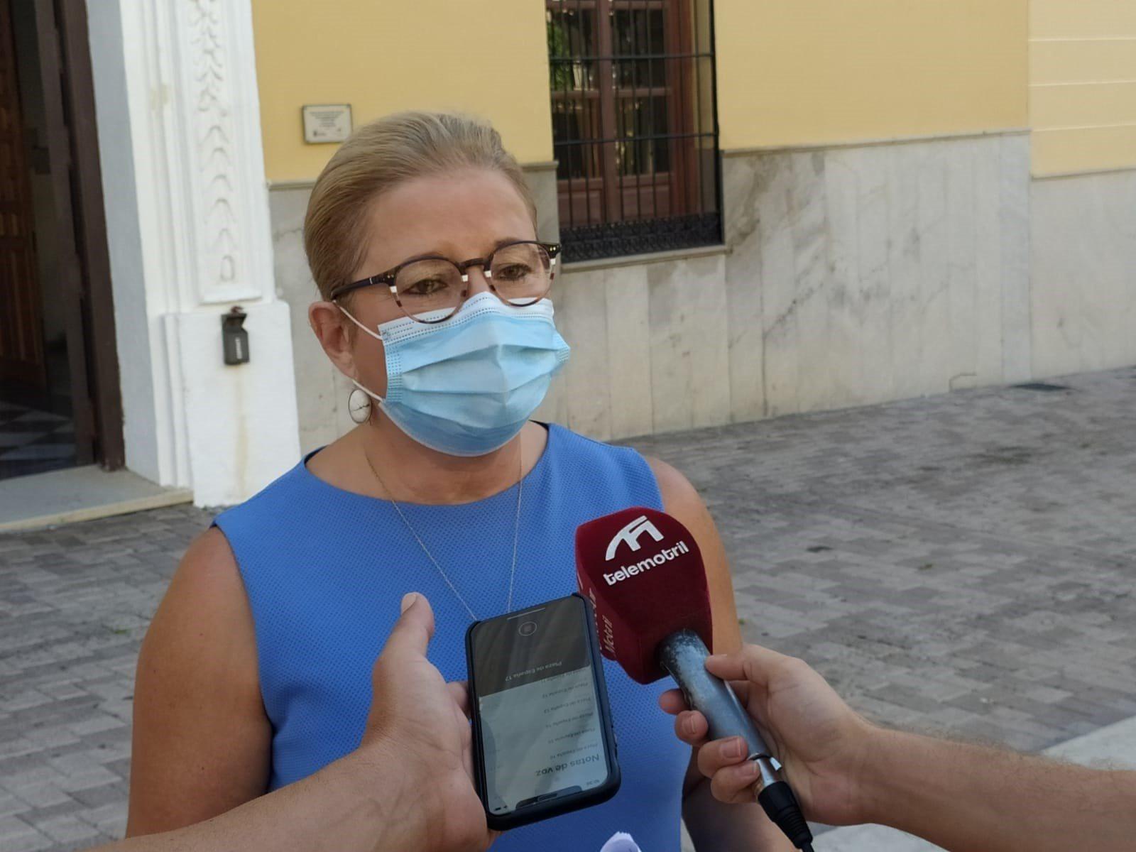Motril abonará 596.000 euros a la empresa de ayuda a domicilio para el pago de nóminas pendientes