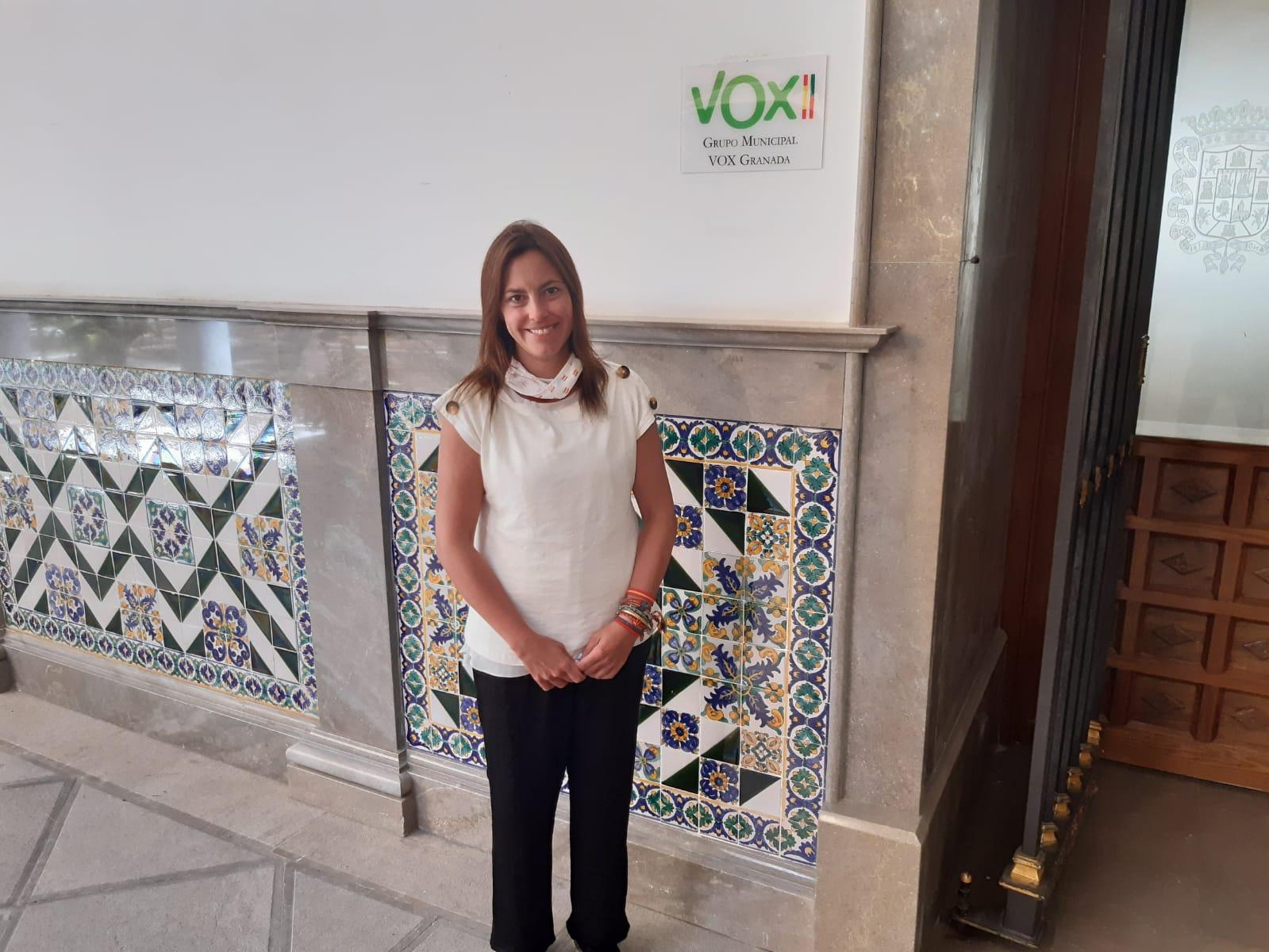 VOX eleva dos quejas al defensor del Pueblo ante las reiteradas faltas de información del gobierno municipal de Granada