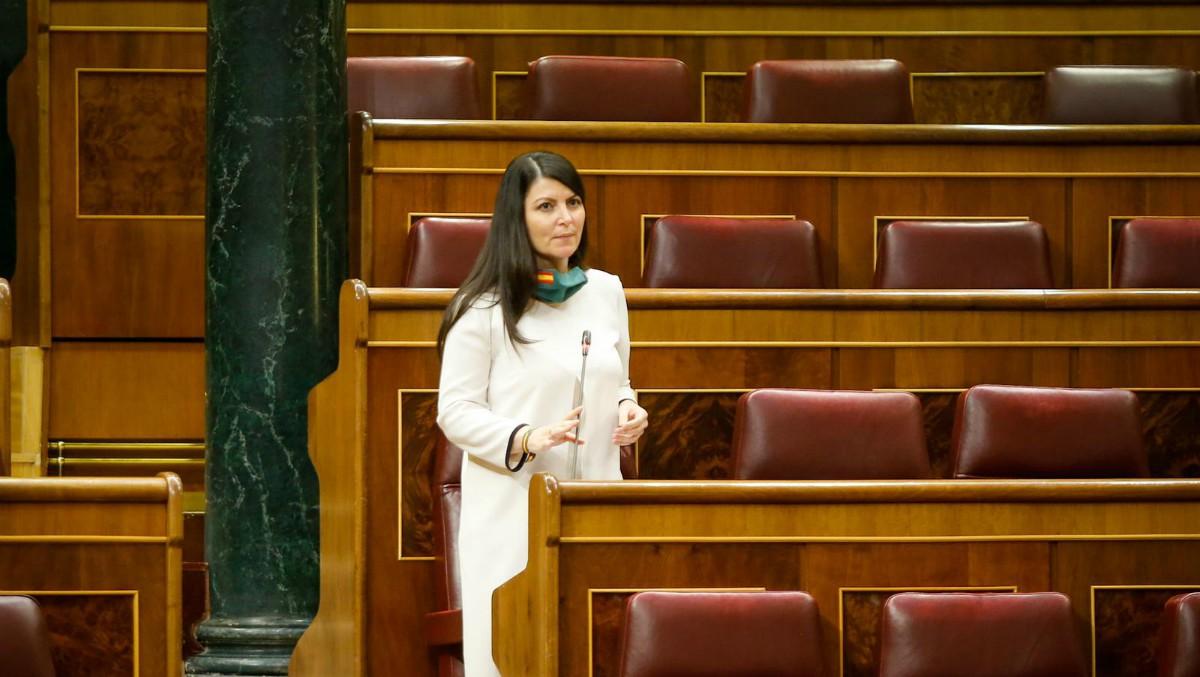 Olona denuncia un retraso injustificado en las conducciones de Béznar-Rules