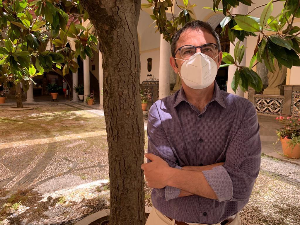 El PSOE lamenta que el bipartito use la gestión de Cuenca para esconder la parálisis con los fondos Edusi