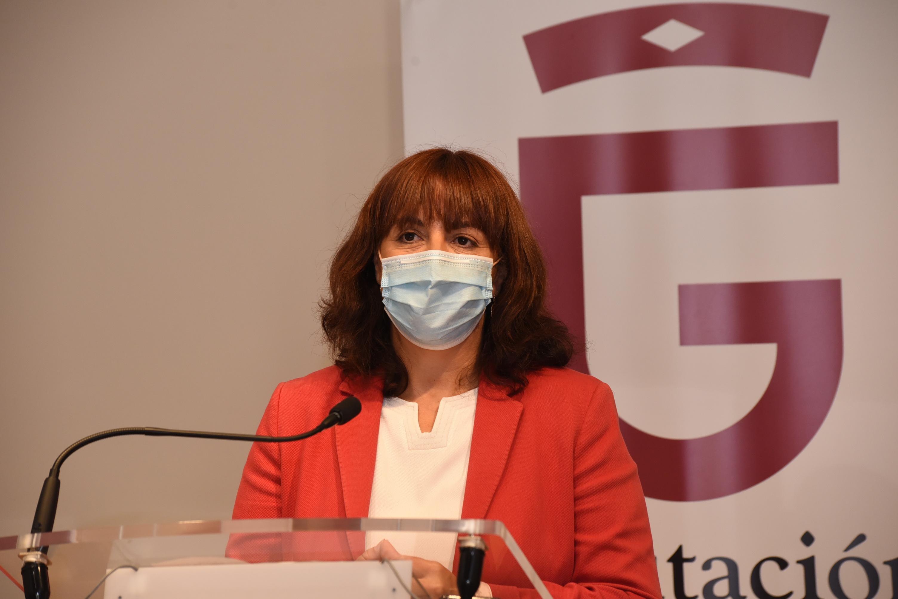 Diputación destina 660.000 euros a asociaciones para proyectos sociales, culturales y deportivos