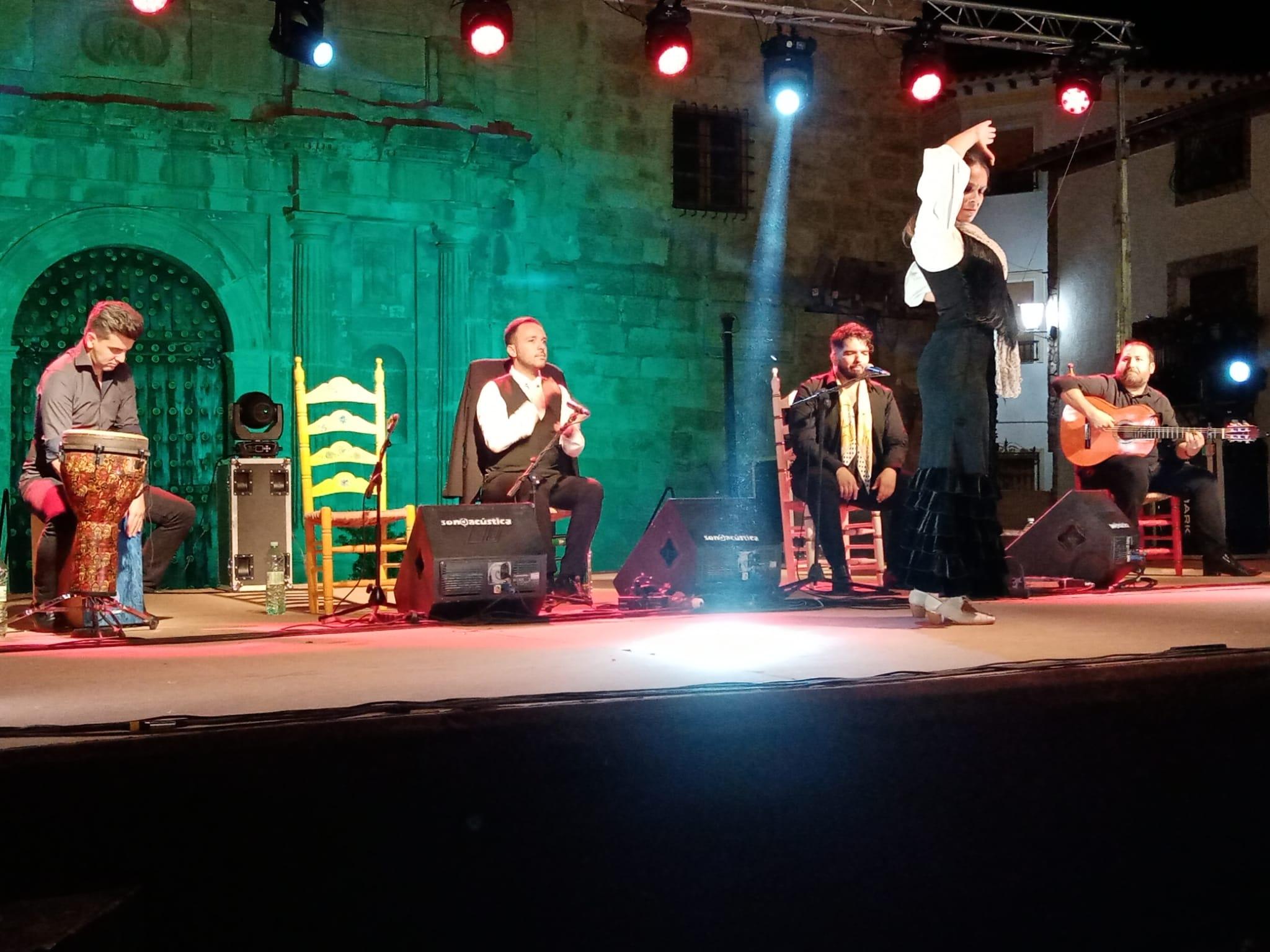 La gira cultural LIVE 360º de Diputación inicia las actuaciones previstas en septiembre