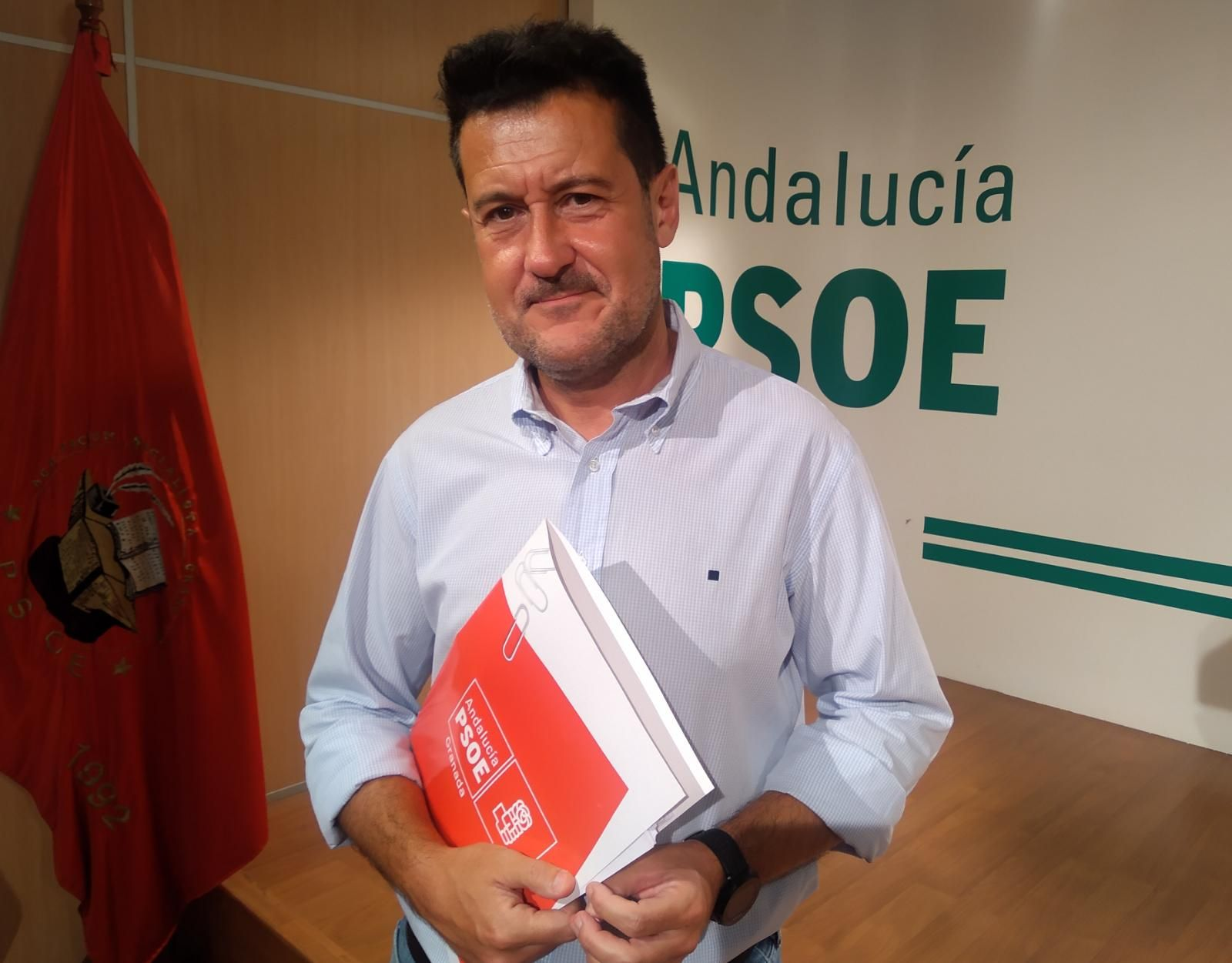 """El PSOE considera las nuevas ayudas del Gobierno a la hostelería, turismo y comercio """"necesarias y oportunas"""""""