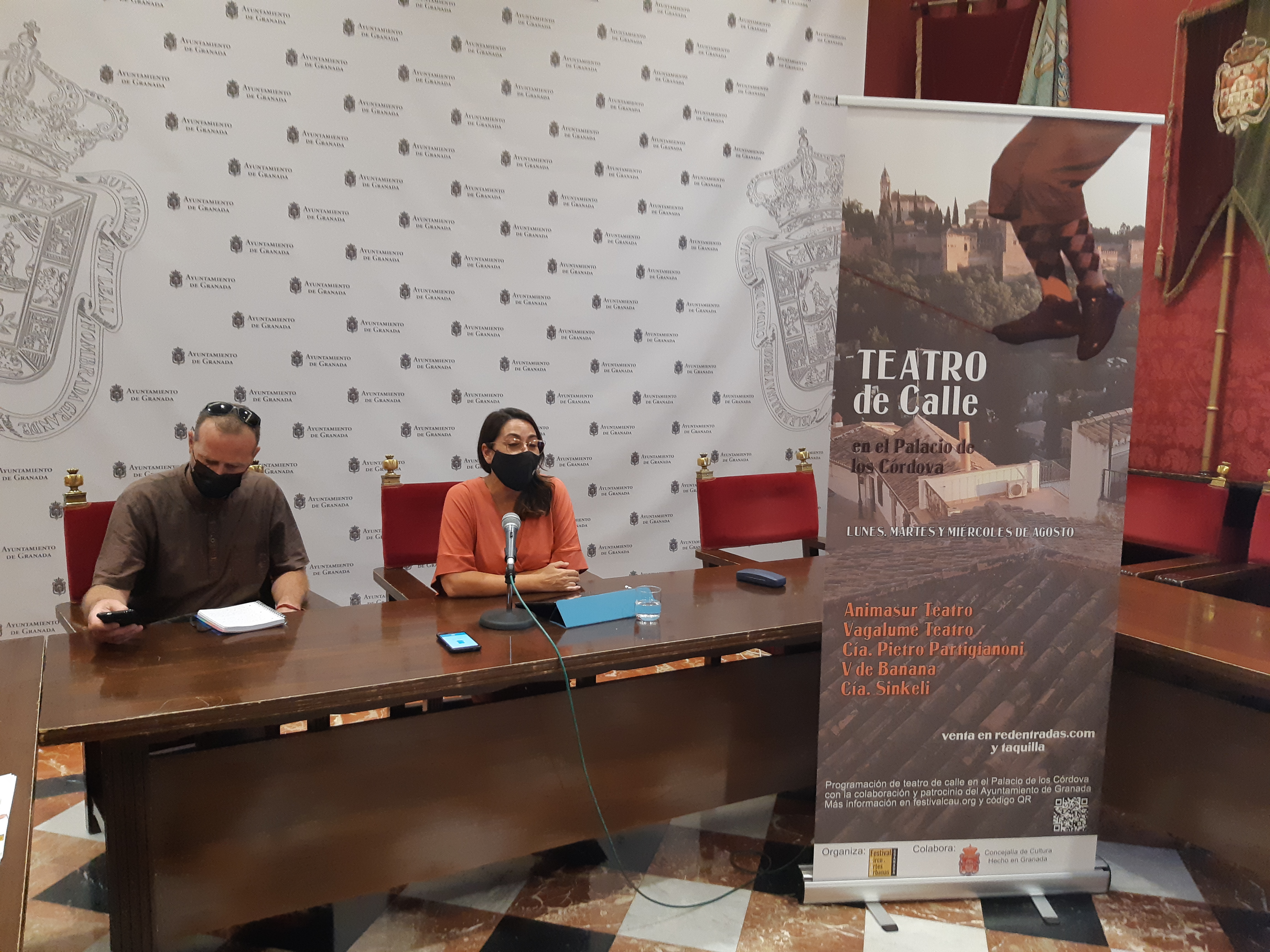 El Festival de Circo y Artes Urbanas, que se celebra en agosto, ampliará su programación