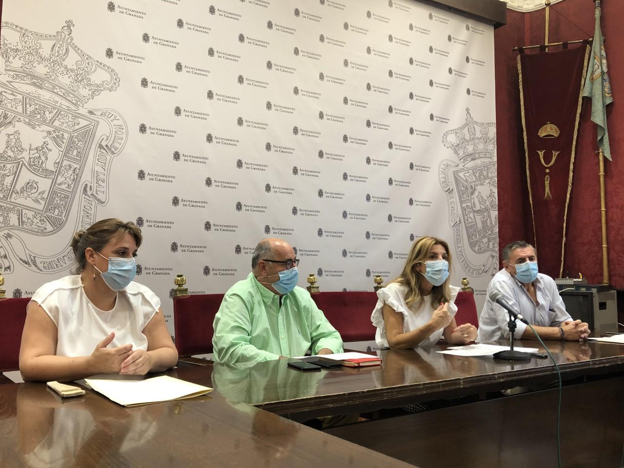 Consumo del Ayuntamiento tramitó más de 500 consultas sobre servicios contratados por los granadinos