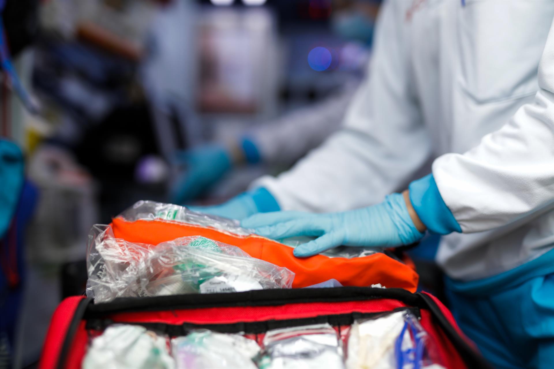 Granada registra dos nuevos brotes y 14 contagiados en las últimas 24 horas